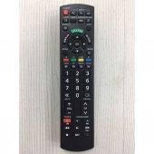 Panasonic Lcd Led 3d Tv Kumandası 920 +