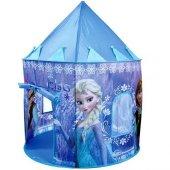 Frozen Elsanın Şatosu Oyun Çadırı