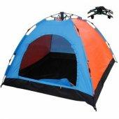 Kamp Çadırı Otomatik (3 Kişilik)