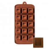 Zheng De Silikon Çikolata Kalıbı