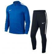 Nike Dry Squad17 Knit Track Suit 832325 463 Erkek Eşofman Takım
