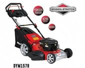 Max Extra Dym1578n Benzinli Çim Biçme Makinası