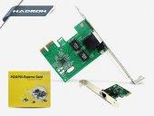 Hadron Hd2211 100 Pcı Express Ethernet Card