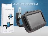 Hadron Hd2959 100 Telefon Tutacağı Motorsiklet 6