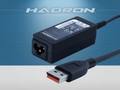 Hadron Hd8824 Notebook Adaptör 20v 2a Lenovo Yoga Pin