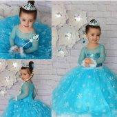 Elsa Kostüm (5 12 Yaş)