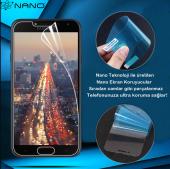 Sony Xperia Xa Ultra Nano Cam Ekran Koruyucu