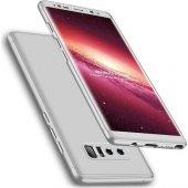 Samsung Galaxy Note 8 Fit 360 �derece Tam Koruma Kılıf