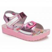 Hello Kitty Frozen Anna Elsa Çocuk Sandalet Terlik Lisanslı Ürün
