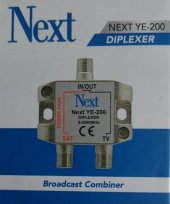 Next Ye 200 Sat Tv Combiner