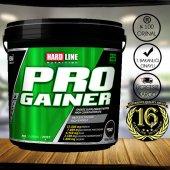 Hardline Progainer 5000 Gr Karbonhidrat