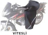 Motorsiklet Diz Rüzgarlığı Vitesli Modeller