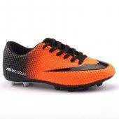 Wlkd 401 E Krampon Çim Erkek Futbol Spor Ayakkabı