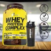 Olimp Whey Protein Tozu 2200gr + 2 Hediye