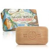 Nesti Dante Paradiso Tropicale St.barths Coconut&frangipani 250g
