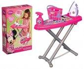 Minnie Mouse Lisanslı Ütü Seti 01959