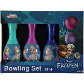 Dede Oyuncak Disney Frozen Bowling Set