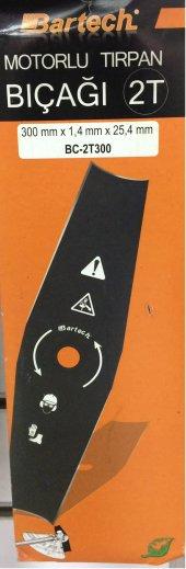 Bartech Motorlu Tırpan Bıçağı