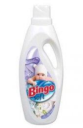 Bingo Soft Çam.yum.1l Sensitive Çamaşır Yumuşatıcı