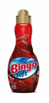 Bingo Sotf Knstr Çam.yum.1440gr Lovely Çamaşır Yumuşatıcı