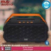 Mac Audıo Bt Wild 801 Bluetooth Hoparlör