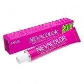 Nevacolor Tüp Boya 5.7 Saç Boyası Moka