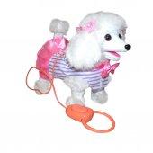 Benim Süslü Köpeğim Kumandalı Yürüyen Havlayan Köpek