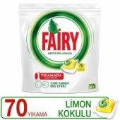 Fairy Hepsi Bir Arada 70li Tablet