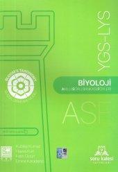 Ygs Lys Biyoloji Akıllı Soru Bankası Föyleri Soru Kalesi Yayınlar