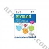 Lys Biyoloji Soru Bankası Teas Yayınları