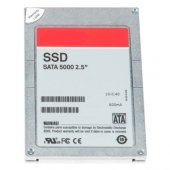 Dell 200gb Solid State Drive Sata Write Intensive 6gbps 2.5in Hot