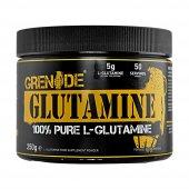 Grenade Glutamine Pure L Glutamine 250 Gr