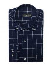 Atilla Özer 0360 Uzun Kol Klasik Ekose Gömlek