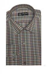Atilla Özer 0120 Uzun Kol Klasik Gömlek