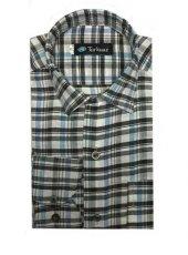 Turkuaz 0162 Uzun Kol Klasik Gömlek