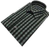 Atilla Özer 0096 Uzun Kol Klasik Gömlek