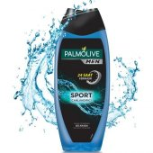 Palmolive Men Duş Jeli Sport 500ml