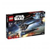 Lsw75185 Sw İz Sürücü Starwars 8 14 Yaş Lego 557 Pcs