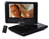 Goldmaster Pd 700 Portable Dvd Oynatıcı (Siyah)