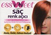 Essweet Saç Renk Saç Açıcı
