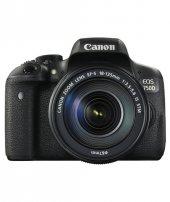 Canon Eos 750d (W) 18 135 S