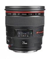 Canon Ef 24mm F 1.4l Iı Usm