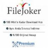 3 Aylık Filejoker Premium Hesabı