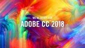 Adobe Creative Cloud 2018 Adobe Cc Tum Uygulamalar 360 Gun 1 Yıl