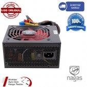Nagas Ao400 400w Apfc 80+ Bronze 12cm Fanlı Power Supply