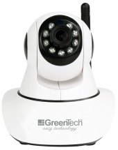 Greentech Gt Ip39 Wıfı Hareketli Ip Kamera