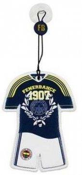 Fenerbahçe Vantuzlu Mini Boy Lisanslı Forma Zeytin Dalı