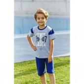 Roly Poly 9096 Lisanslı Fenerbahçe Pijama Takımı(8 16 Yaş)
