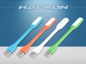 Hadron Hd907 500 Usb Led Okuma Lambası