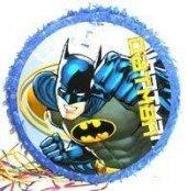 Batman Lisanslı Pinyata Parti Hediyelik